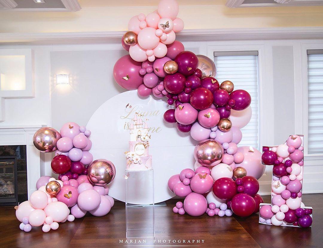 Best Balloon Garland Packages Weballoonz Com Ontario 2021