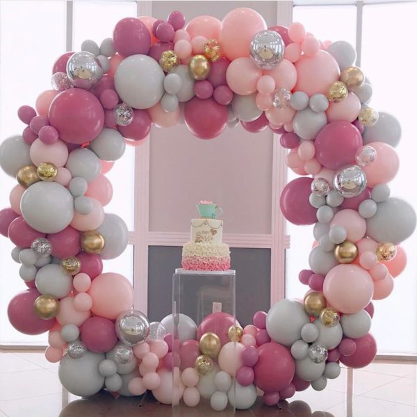 Balloon Hoop Workshop