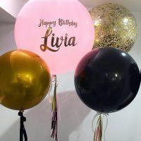 weballoonz balloon decor toronto - gta -3