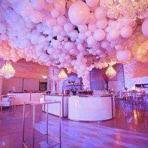 Cloud 9 at W Event Boutique